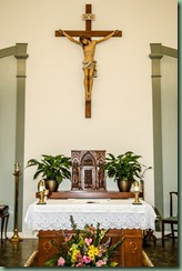 stpat altar