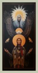 Native American Trinity