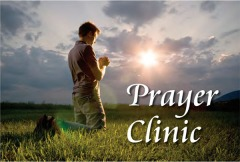 prayer clinic