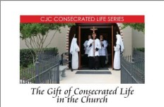 gift of consecrated life