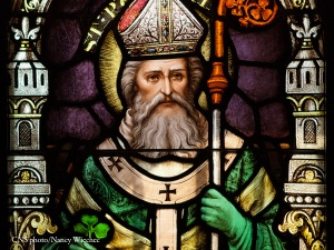 St. Patrick, Bishop