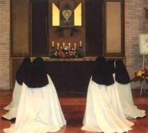 carmel prayer