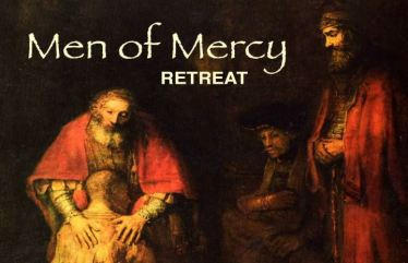men of mercy retreat