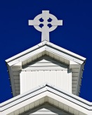 steeple cross