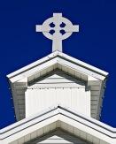 steeple cross