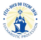 fete du teche logo-2016